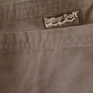 butter-soft Tops - 3/$25 Large buttersoft scrub top rhinestones
